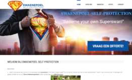 Home Swaenepoel Self-protection